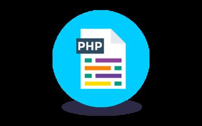 Développeur PHP Symfony Senior – Projet from scratch – Leader dans le E-commerce