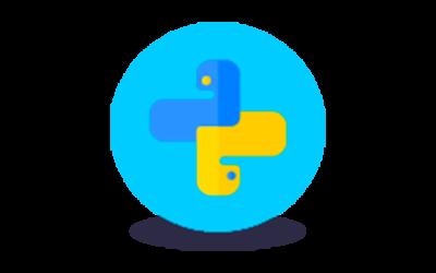 Développeur Python | Editeur de Logiciel | Open Source