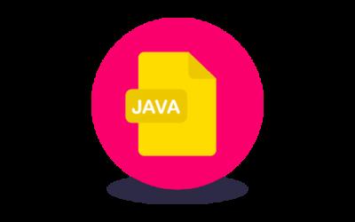 Développeur back-end Java | Editeur Saas | IA & automatisation