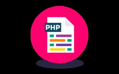 Lead Developer PHP – Création d'équipe